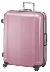 ACE Serviceピンクスーツケース