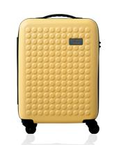 ドット・ドロップス スーツケース
