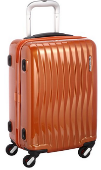 フリクエンター スーツケース