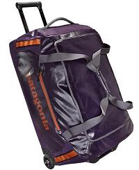 パタゴニア スーツケース