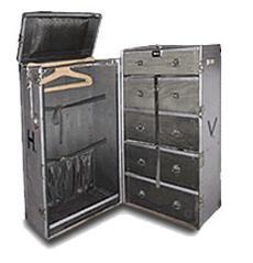 リモワ 木箱 スーツケース