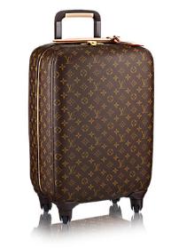 ルイ・ヴィトン スーツケース