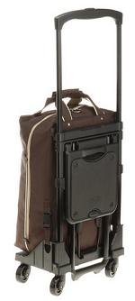 スワニー 椅子付きスーツケース