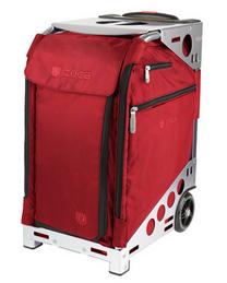 zucaスーツケース