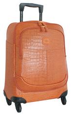 ブリックス 革 スーツケース